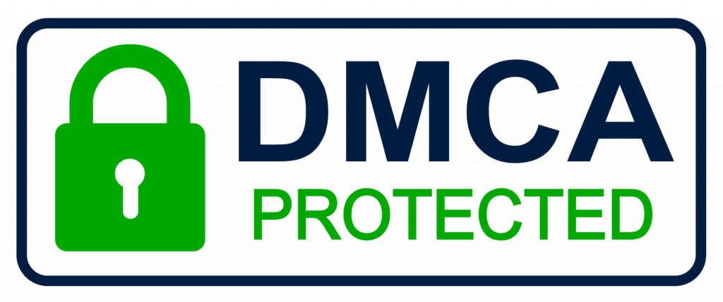 DMCA badge - heydayDo