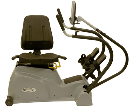 HCI Fitness LXT-700 Recumbent - heydayDo image copy