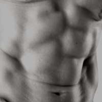 heydayDo example of six-pack abs 3