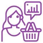 food buying behavior - heydayDo icon