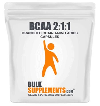 BulkSupplements BCAA Powder - heydayDo image copy