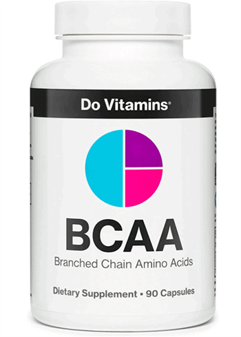 Do Vitamins BCAA Capsules - heydayDo image copy