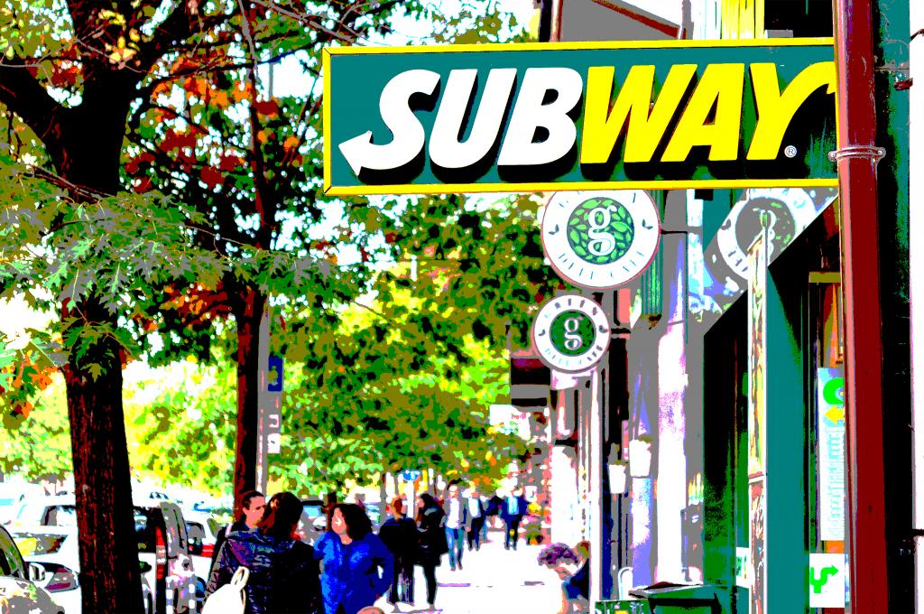 Is the Subway Veggie Patty Vegan - heydayDo featured image