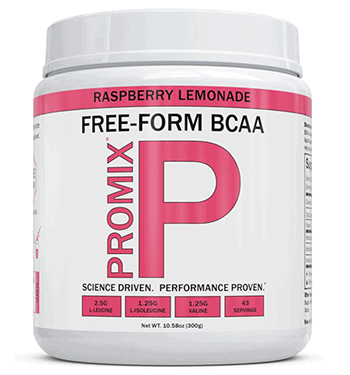 ProMix BCAA Powder - heydayDo image copy