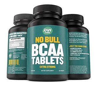 Raw Barrel BCAA Tablets - heydayDo image copy