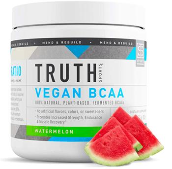 Truth Nutrition Vegan BCAA Powder - heydayDo image copy