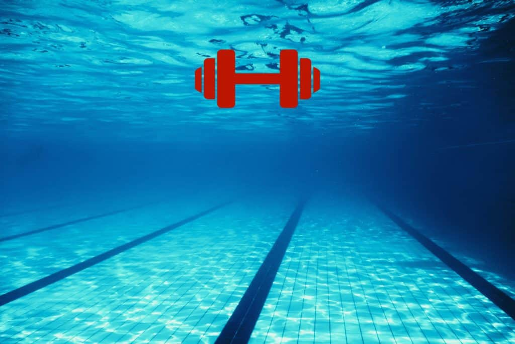 Swimming and Weightlifting - heydayDo - featured image