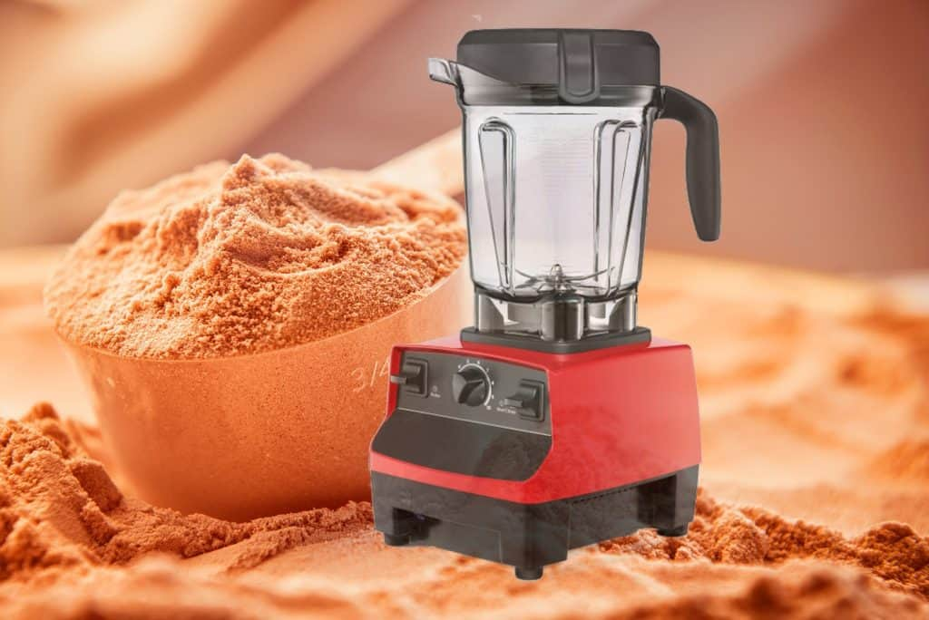 Best Blender For Protein Shakes - featured image - heydayDo image