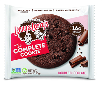 Lenny & Larry's The Complete Cookie - heydayDo image copy