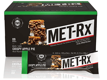 MET-Rx Big 100 Colossal Protein Bars - HEYDAYDO IMAGE copy