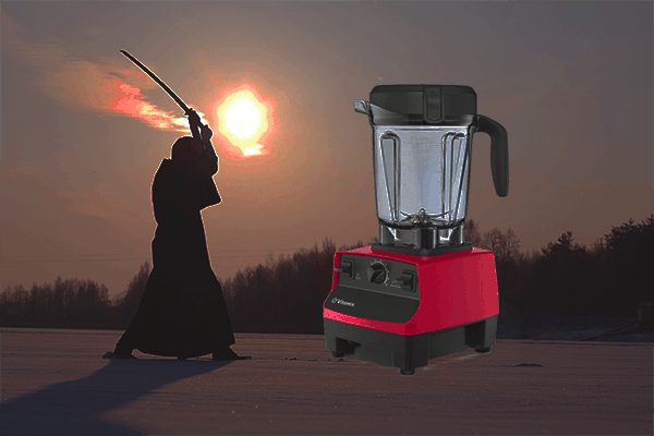 Ninja vs Vitamix - heydayDo image