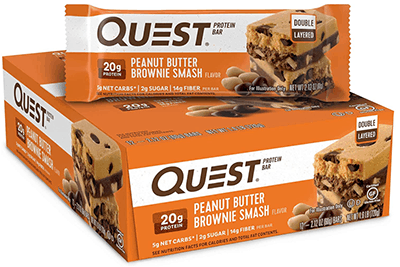 Quest Nutrition Protein Bar - heydayDo image copy
