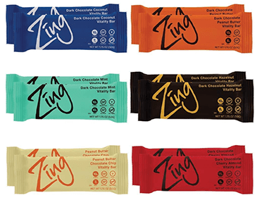 Zing Bars Plant-Based Protein Bar - heydayDo image copy