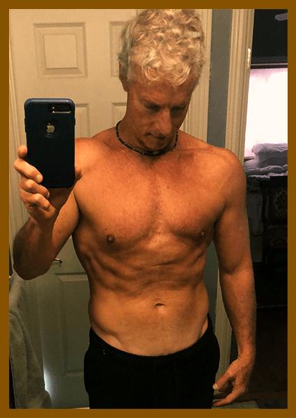 heydayDo author Greg Simon at 60 (Jan 2020) original w border