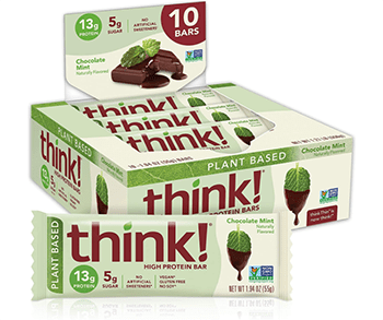 think! (thinkThin) Vegan Protein Bars - heydayDo image copy