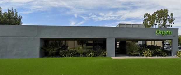 Orgain building in Irvine, CA - heydayDo image