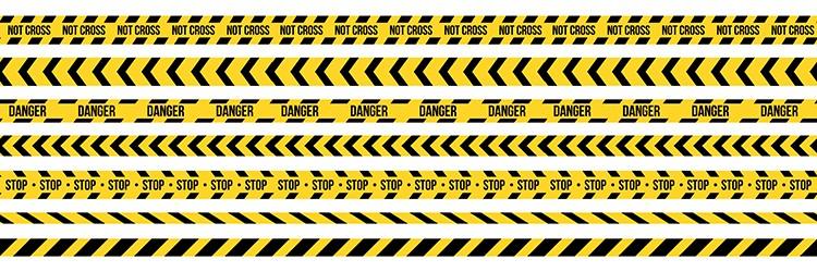 Danger sign - heydayDo image