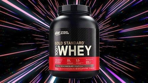 Optimum Nutrition flavors expanding - heydayDo image