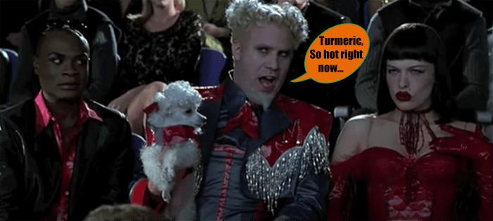 Turmeric, So Hot Right Now - heydayDo image