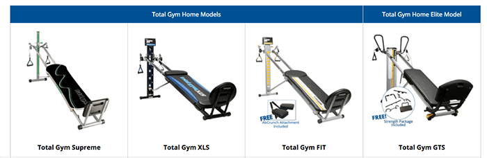 total gym current models - heydayDO image copy