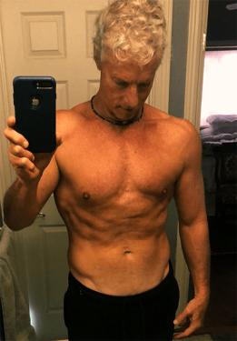 heydayDo author Greg Simon at 60 (Jan 2020) original